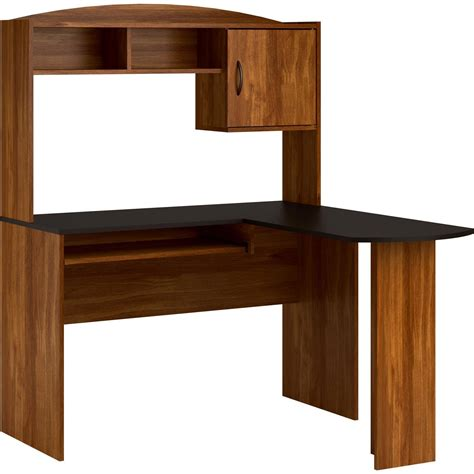 l computer desk with hutch make your home office unique with l shaped desk with hutch