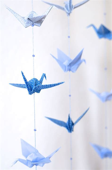 origami garland best 25 origami cranes ideas on paper cranes