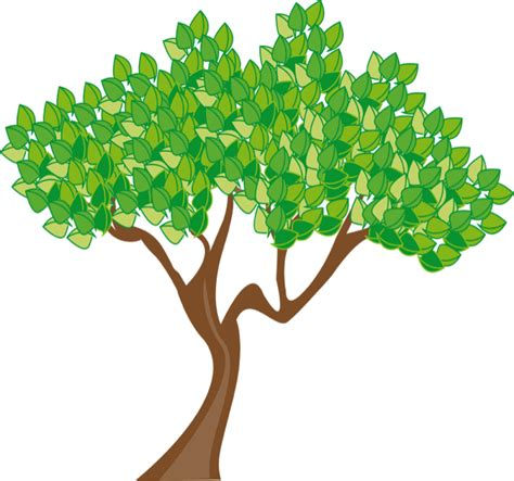 animated tree image free to use domain trees clip