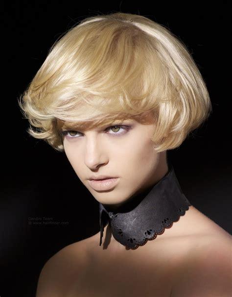 ear length bob hairstyle hair cut lobe hairstylegalleries com