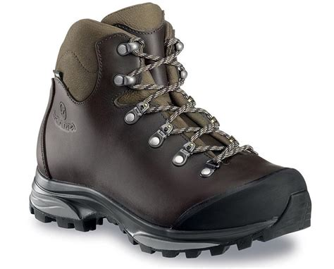 leather hiking boots s scarpa delta womens goretex leather waterproof hiking