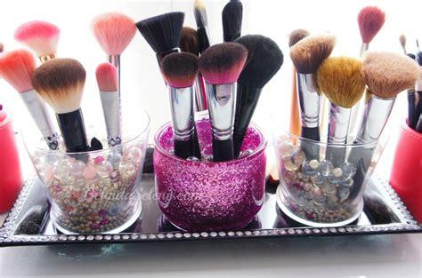 makeup brush holder makeup brush holder ideas mugeek vidalondon