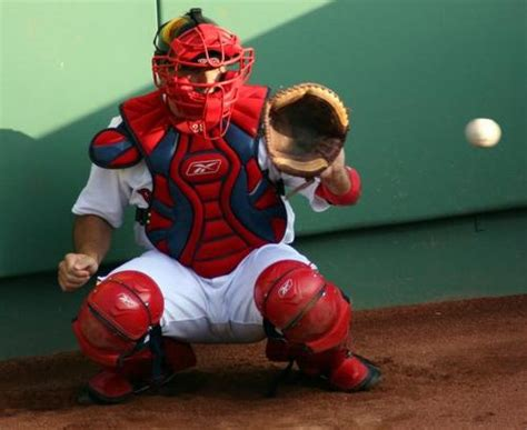 what do the in a catcher catchers problems catchersproblem