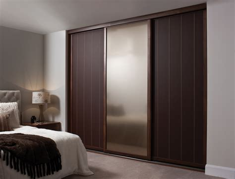 wooden sliding closet doors for bedrooms modern wooden wardrobe designs for bedroom home