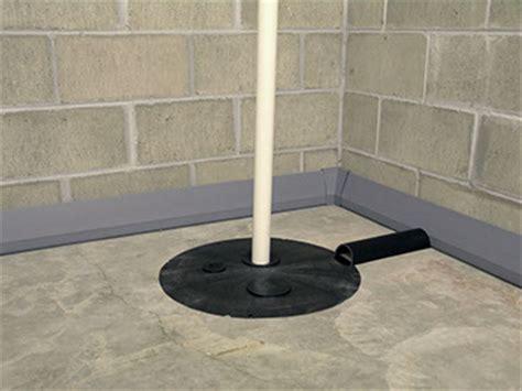 sump basement basement sump pumps basement waterproofing