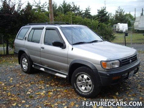 electronic throttle control 1998 nissan pathfinder auto manual service manual how to sell used cars 1996 nissan pathfinder electronic throttle control