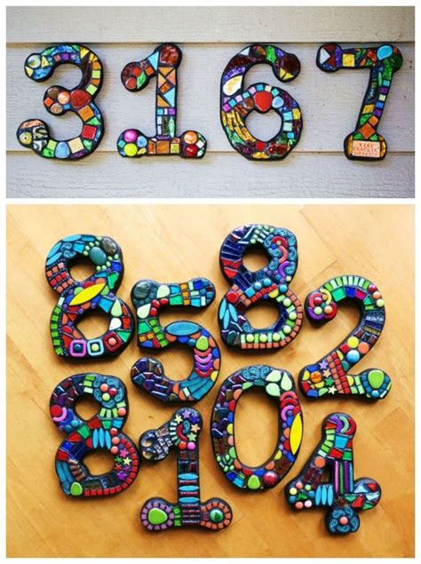 mosaic tiles for craft projects 25 best ideas about mosaic tile crafts on