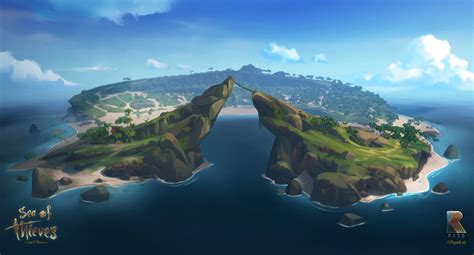 sea of shares sea of thieves screenshots more of a teaser