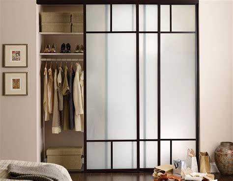 sliding glass doors sliding glass closet doors frosted
