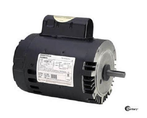 Century Electric Motor by Century Electric Motor Lookup Beforebuying
