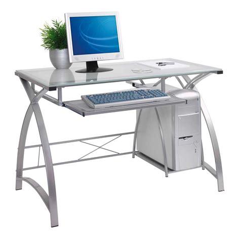 contemporary computer desks for home office