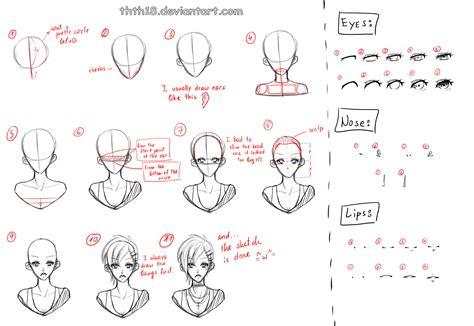 paint tool sai anime tutorial deviantart paint tool sai on tutorial city deviantart