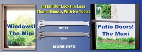 lock for sliding patio door wedgit sliding glass door lock slidingpatiodoorlock