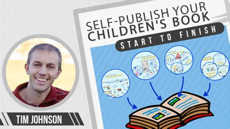 How To Self Publish Children S Books Budgets Are