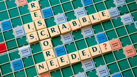the scrabble scrabble home to the spellers daily review guide