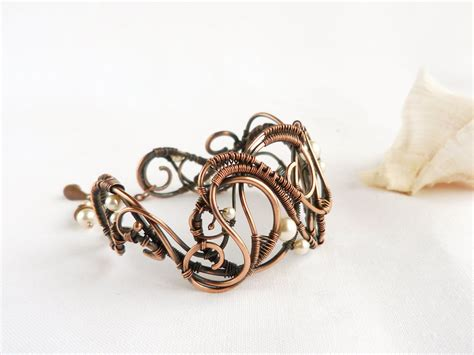 bracelet wire for wire bracelet afalina by ursulajewelry on deviantart