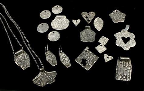 jewelry classes orange county intro to clay silver