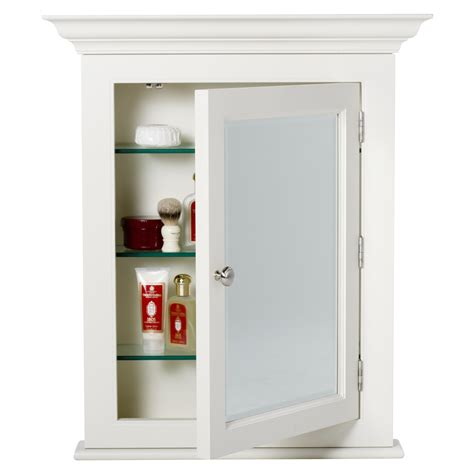 medicine cabinet shelves two sided medicine cabinet with swing glass door