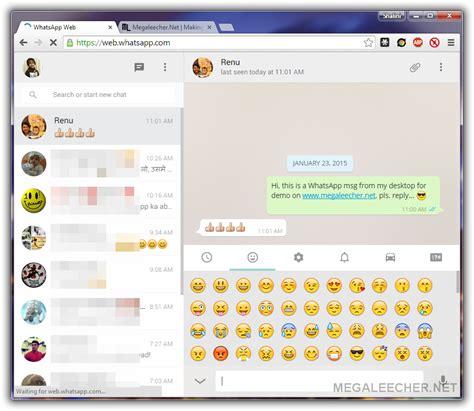 whatsapp for pc whatsapp for computer setup free dating