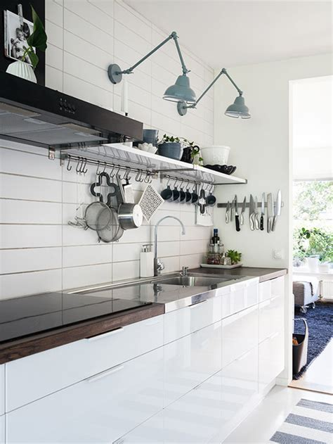 wall lights kitchen swing arm wall ls in the kitchen my paradissi