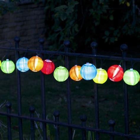solar string lights uk solar garden string lights uk image mag