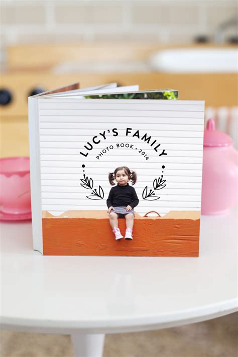 picture board book make a family photo board book a beautiful mess