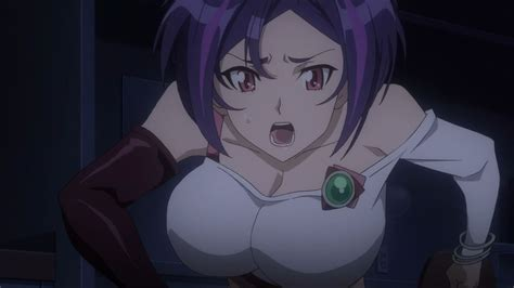 triage x triage x fanservice review episode 05 fapservice
