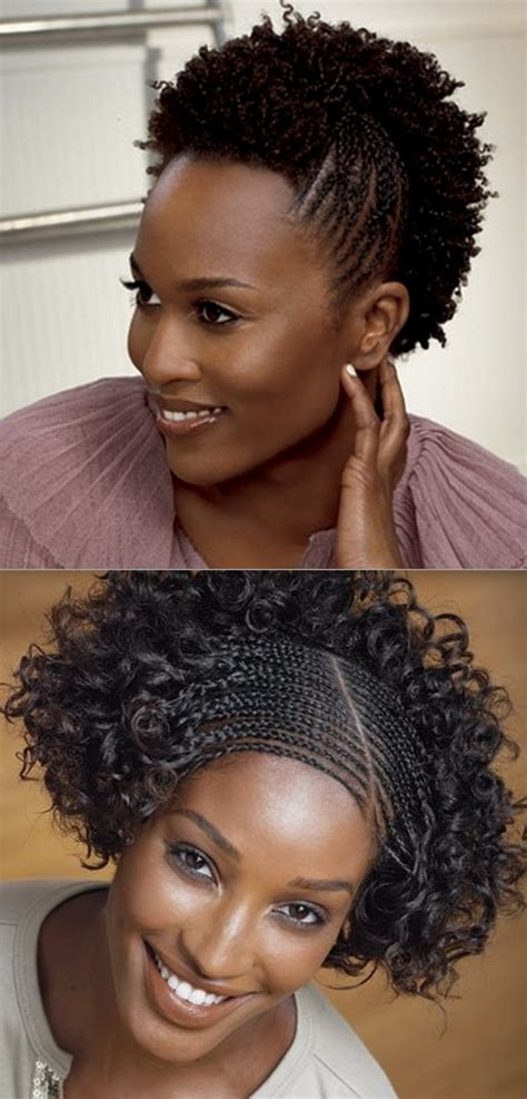 braided hairstyles for with braid hairstyles for black women 05 stylish