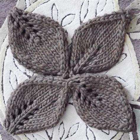 leaf knitting pattern scarf big leaf scarf knitting patterns and crochet patterns