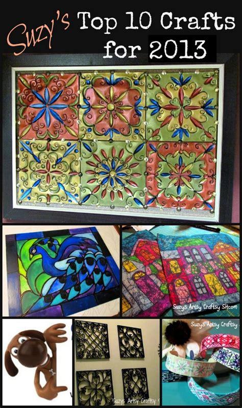 popular crafts top 10 crafts for 2013
