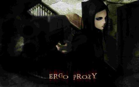 ergo proxy 06 ergo proxy wallpaper ergo proxy anime