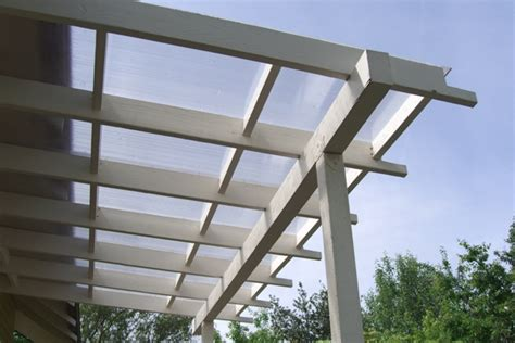 pergola clear roof dave snyder real estate portland or porch