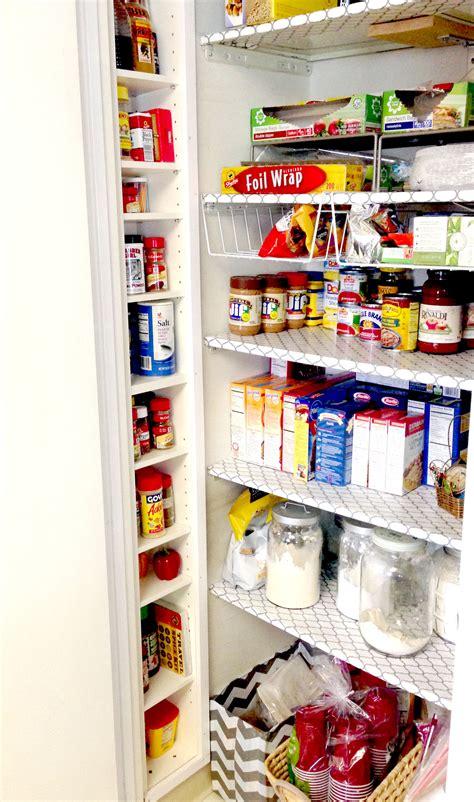 pantry shelf pantry storage ideas repurposing a cd tower into a