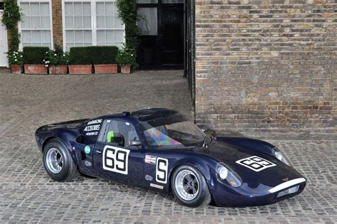 1968 Chevron B8 Cars For Sale Fiskens