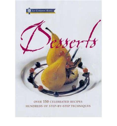 torrent le cordon bleu desserts