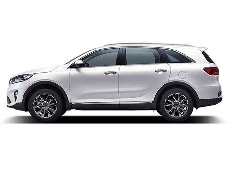 Kia Sorento 2018 Facelift by 2018 Kia Sorento Facelift Kr Spec 3 Drive Arabia
