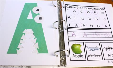 alphabet picture books preschool alphabet book uppercase a from abcs to acts
