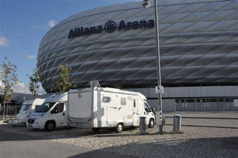 Wohnmobilstellplatz Englischer Garten München by Altweibersommer Im Allg 228 U Und In Oberbayern Lucky On Tour
