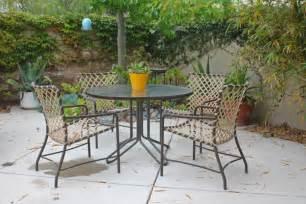 antique patio chairs vintage patio furniture