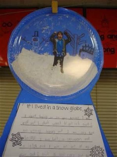 snow craft for snow globe crafts globe crafts and snow globes on