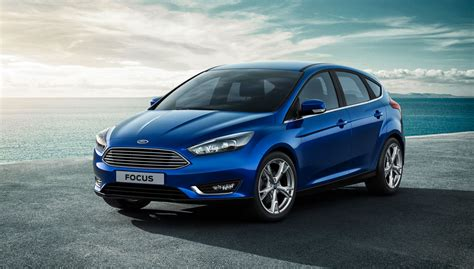 Ford Focus Lease by Ford Focus St Lease Deals Uk Lamoureph