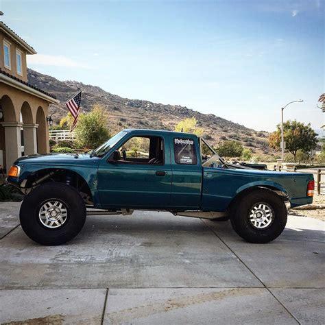 Ford Ranger Truck by Ford Ranger Prerunner Cheapest Ticket To The Desert Racing