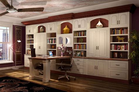 home office desk units 26 home office designs desks shelving by closet factory