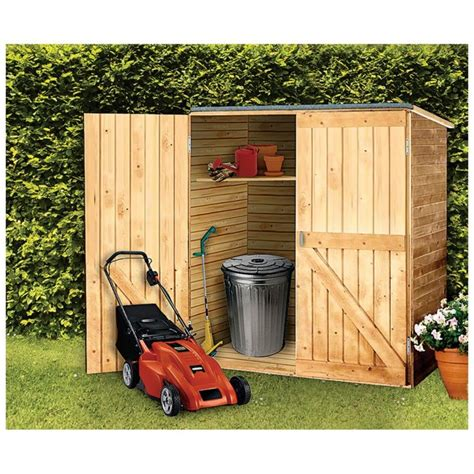 outdoor storage buildings plans shed plans vipoutdoor storage building plans free tool