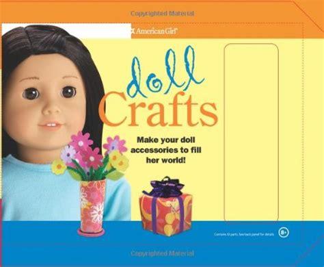 american doll crafts for american doll crafts
