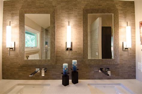 sconce lighting for bathroom wall lights awesome modern bathroom sconces 2017 design