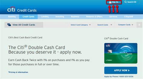 citi credit card make a payment citi credit card login make a payment