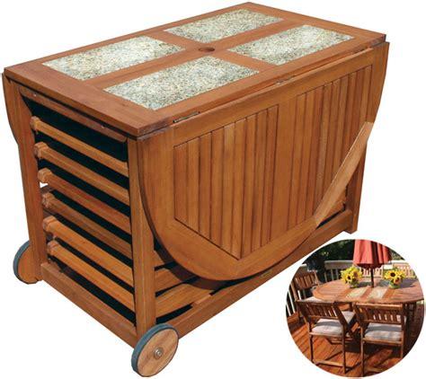 folding patio furniture set outdoor interiors 7 folding patio set patio table