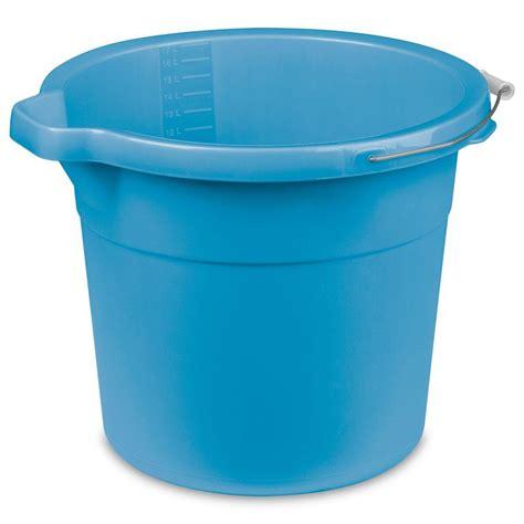 home depot paint pourer 18 qt spout pail 11254306 the home depot
