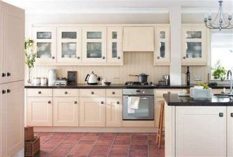 cottage style kitchen cabinets cottage style kitchen cabinets what color to paint your